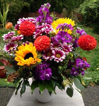 Marysville WA Florist