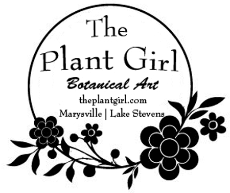 Marysville WA Florist The Plant Girl