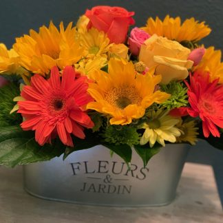 Marysville Flowers | The Plant Girl Florist